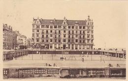 Middelkerke, Grand Hotel De La Plage (pk39288) - Middelkerke