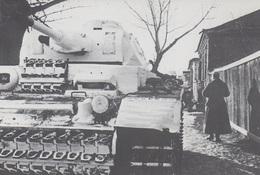 Carro Tedesco - Emi - Guerra 1939-45