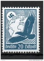 DR 532 ** - Flugpostmarken 1934 - Händlerauflösung - Unused Stamps