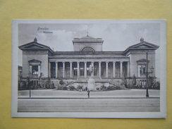 BRESLAU. Le Musée. - Schlesien