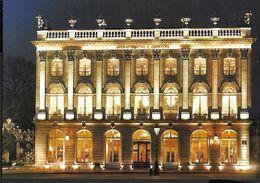 ! -  Nancy - Hotel Mercure - Opéra-théatre - Place Stanislas - Commerce
