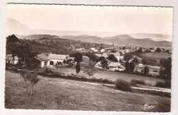 01 - Contrevoz  Vue Générale De  Boissieu - Autres Communes