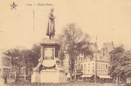 Liege, Statue Grétry (pk39295) - Liege