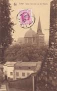 Liege, Eglise Saint Jean, Vue Des Bégards (pk39296) - Liege