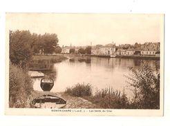 Montrichard - Les Bord Du Cher - Montrichard
