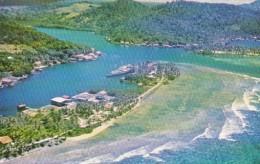 Honduras Oak Ridge The Yacht Harbor