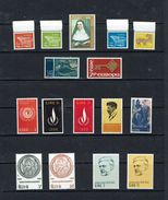 IRELAND...mixed Condition - Stamps