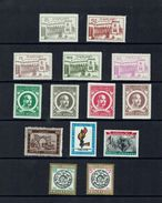 AFGHANISTAN....MIXED CONDITION - Lots & Kiloware (mixtures) - Max. 999 Stamps