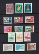 AFGHANISTAN....MIXED CONDITION - Stamps