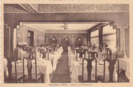 Knokke Le Zoute, Broadway Hotel, Salle De Restaurant (pk39315) - Knokke