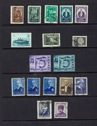 TURKEY...MIXED CONDITION...MOSTLY USED - Stamps