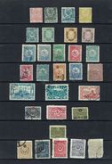 TURKEY...MIXED CONDITION...MOSTLY USED - Lots & Kiloware (mixtures) - Max. 999 Stamps