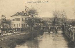 Romilly Sur Andelle - Le Pavillon (rare) - France