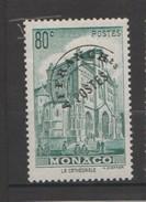 Monaco Pré-oblitéré : N° 2 - Neuf * - Monaco