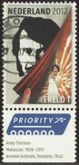 Pays-Bas 2012 Yv. N°2945 - Andy Tielman Et Anneke Grönloh - Oblitéré - 1980-... (Beatrix)