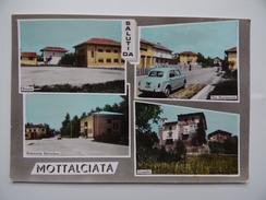 MOTTALCIATA Biella - Biella