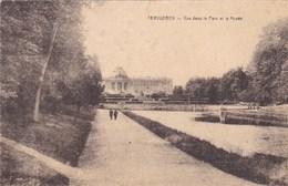 Tervuren, Tervueren, Vue Dans Le Parc Et Le Musée (pk39327) - Tervuren