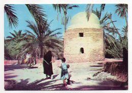 Tunisie--TOZEUR --Vue De Tozeur (animée,âne Au 2° Plan)...à Saisir - Tunesië