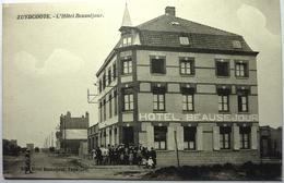 L'HOTEL BEAUSÉJOUR - ZUYDCOOTE - Altri Comuni