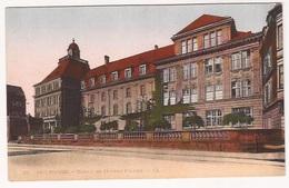 68 - Mulhouse Ecole De Jeunes Filles - Mulhouse