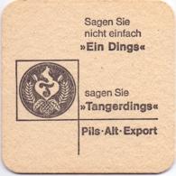#D165-148 Viltje Tangerdings - Sous-bocks