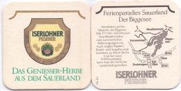 #D165-175 Viltje Iserlohner - Sous-bocks