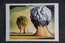 SALVADOR DALI : Les Trois SPHINX De BIKINI, 1947 - Pittura & Quadri