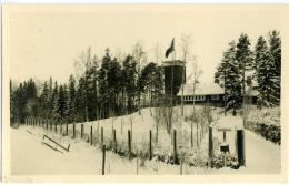 FINLAND SWEDEN  Palace  Dalkulla - Luoghi