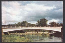 Barvaux Le Nouveau Pont  Ancienne Image Chromos - Chromos