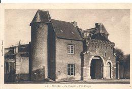 NORD - 59 - DOUAI - Le Temple - Douai