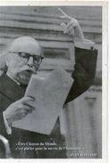 Jean Rostand Ecrivain  CPM Ou CPSM - Writers