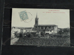 F17 - 31 - Auterive - Eglise De La Madeleine - Edition Labouche - 1905 - Sonstige Gemeinden