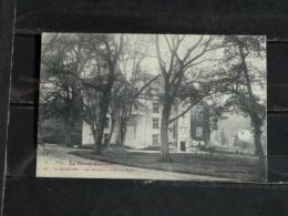 F17 - 31 - Saint Martory -Le Chateau Coté Du Parc - Edition Labouche - 1905 - Autres Communes