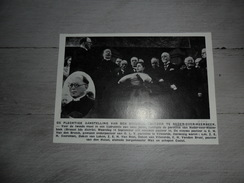 Origineel Knipsel ( 723 ) Uit Tijdschrift   :  Neder - Over - Heembeek 1936 - Unclassified