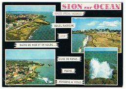 SAINT HILAIRE DE RIEZ   SION SUR OCEAN   ****  A  SAISIR ***** - Saint Hilaire De Riez