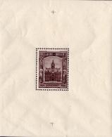 Belgium BL 005*  Antituberculeux  Borgerhout H - Blocks & Sheetlets 1924-1960