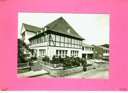 CP.  BALVE.  PENSION  WALTERMANN - Arnsberg