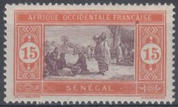N° 58 - X X - ( C 213 ) - Unused Stamps