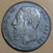 5 FRANCS 1870 - 09. 5 Francos