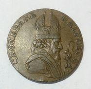 IRELAND - ASSOCIATED IRISH MINE Co. - Half Penny Token (1789) - Monetari/ Di Necessità