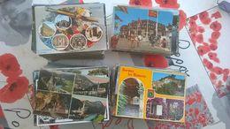Lot De 1000 Cartes Modernes Lot Tres Propre - Cartes Postales