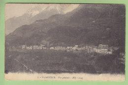 SAINT SAUVEUR : Vue Générale. St.  2 Scans. Edition B R - Autres Communes