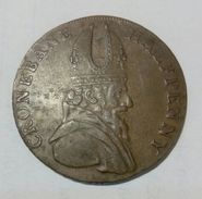 IRELAND - ASSOCIATED IRISH MINES Co. - Half Penny Token (1789) - Monetari/ Di Necessità