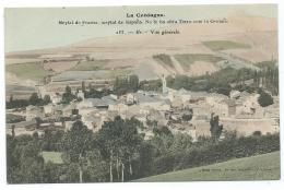 CPA UR, VUE GENERALE, PYRENEES ORIENTALES 66 - Autres Communes
