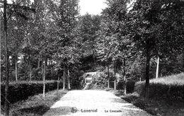 Autres. Loverval . La Cascade De Loverval. - Belgique
