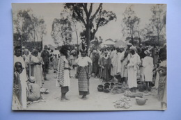 CPA GUINEE DALABA. Jour De Marché. - Guinea