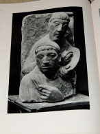 SCULPTURE  ALEXANDER ZSCHOKKE  148 Reproductions  Texte En Allemand  1957 - Peinture & Sculpture