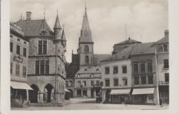Luxembourg - Echternach - Place Du Marché - Photographe Bellwald - Echternach