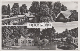 Luxembourg - Mondorf Les Bains - Vues Diverses - Mondorf-les-Bains