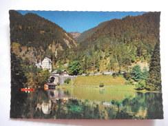 CPSM - FERNPASS - TIROL - SCHLOSS FERSTEIN - PHOTO VERTABLE - R6194 - Austria